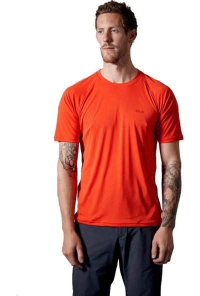Rab Aerial Erkek Outdoor Tişört