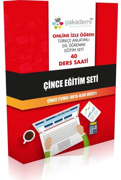 GAkademi Görüntülü Online Eğitim Platformu