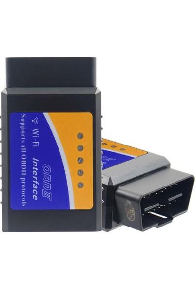 Elm327 Wifi İos V1.5 Arıza Tespit Cihazı Türkçe Elm 327