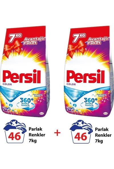 Persil Color 7Kg + Color 7Kg