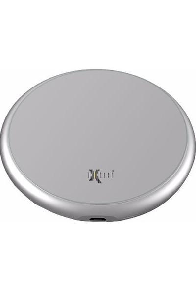 IXtech Taşınabilir Kablosuz Şarj Cihazı IXPB004