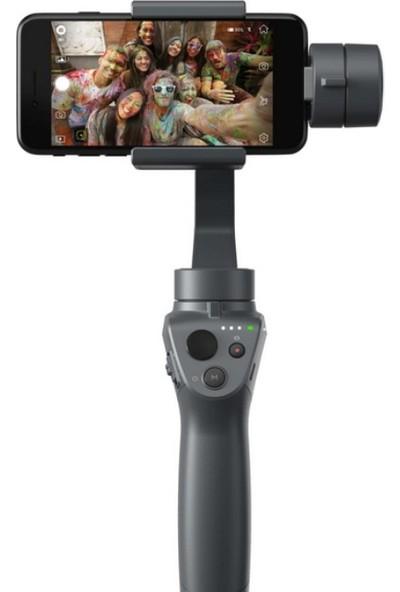 Djı Osmo Mobile 2 Gimbal (Djı Türkiye Garantili)