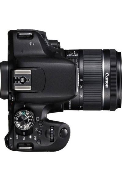 Canon 800D 18-55mm IS STM ( Canon Eurasia Garantili)
