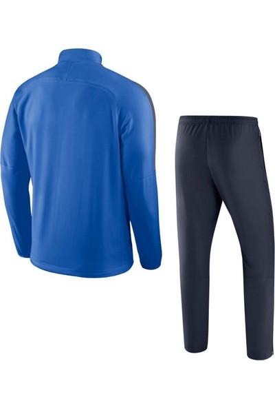 Nike 893709-463 Dry Academy 18 Trk Suit Eşofman Takımı