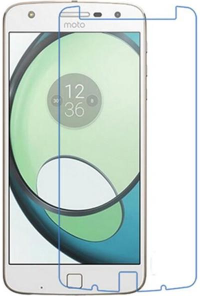 Microcase Motorola Moto Z Play Nano Glass Esnek Cam Ekran Koruma