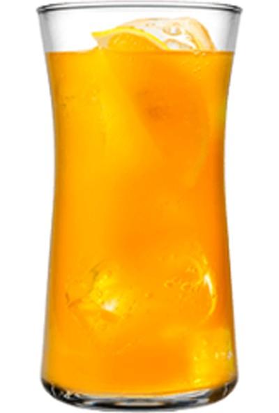 Paşabahçe 6'Lı Heybeli Meşrubat Bardağı