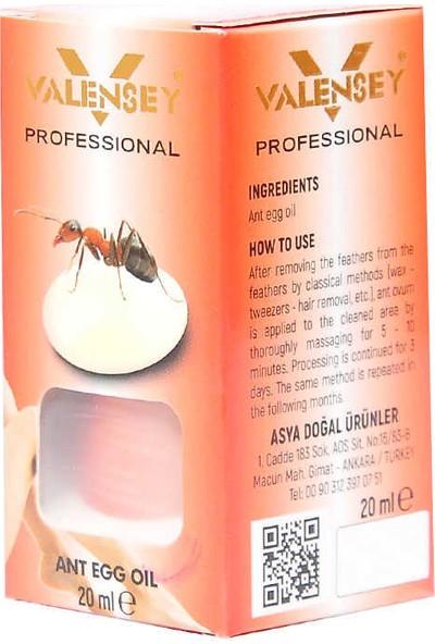 Valensey Karınca Yumurtası Yağı