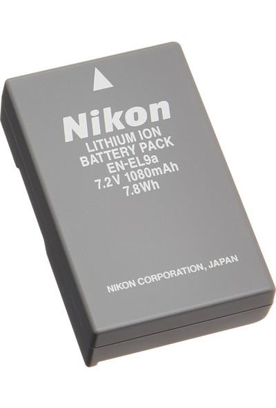 Nikon EN EL9a Batarya
