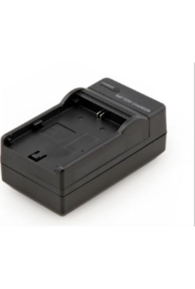 Nikon EN EL3e Batarya Uyumlu Şarj Cihazı
