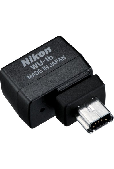 Nikon Wu 1b Wireless Adaptör (D600 D610)