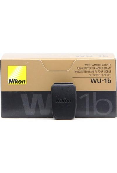 Nikon Wu 1b Wireless Adaptör (D600 D610)