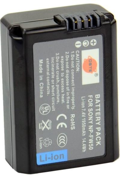 Sony NP FW50 Batarya