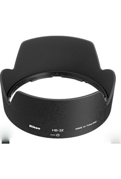 Nikon HB 32 Lens Hood Parasoley (Orjinal)