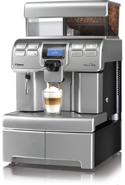 Saeco Aulika HSC Kahve Yüksek Hızlı Cappuccino Makinesi
