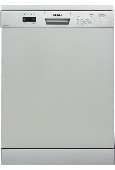Regal Prestij BM 621 S A++ 6 Programlı Bulaşık Makinesi