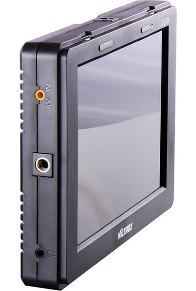 """Viltrox DC-70 HD 7"""" LCD Monitör"""