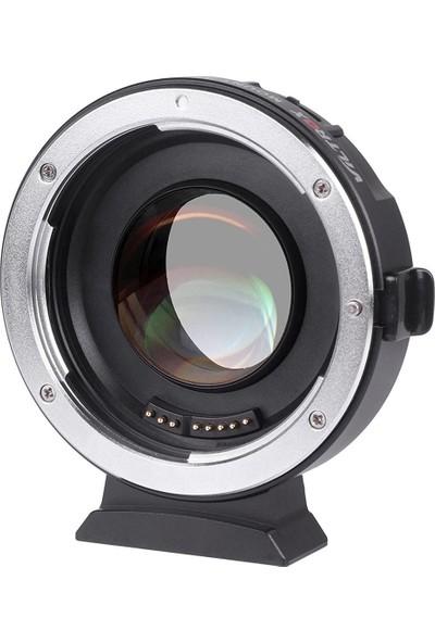 Viltrox EF-M2 Lens Adaptör