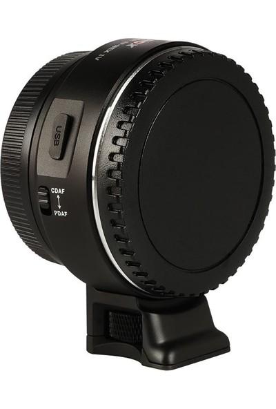Viltrox EF-NEX IV Lens Adaptör