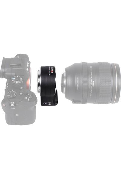 Viltrox NF-E1 Lens Adaptör
