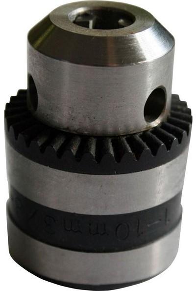 PARTNER 21057 Anahtarlı Mandren 1.5 - 13 mm. 1/2'' - 20''