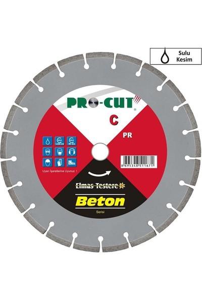 ProCut 51169 C (Beton) Serisi Elmas Testere 450 mm