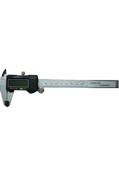 BTS 12043 Büyük Ekranlı Dijital Kumpas 150mm