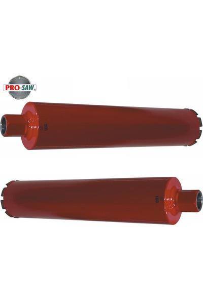ProSaw 56029 Soketli ve Sulu Tip Karot Ucu 120 x 450 mm