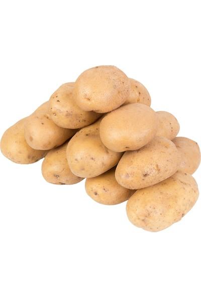 Hepsiihtiyaç Afyon Şuhut Agria Cinsi Sarı Patates 25 kg