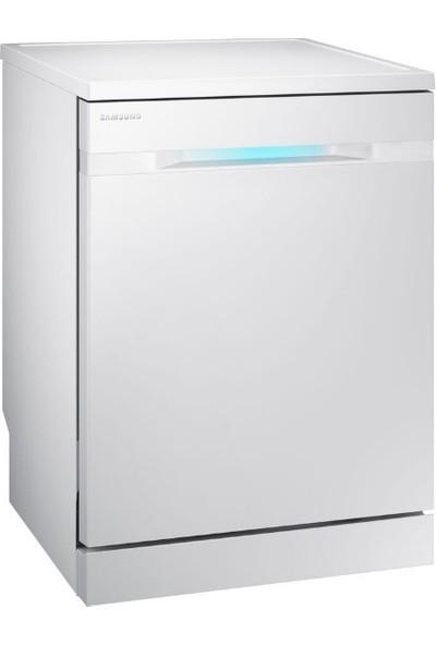 Samsung DW60K8550FWTR A++ 5 Programlı Bulaşık Makinesi