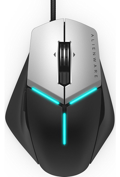 Dell Alienware AW958 Elite RGB Oyuncu Mouse