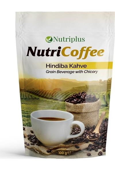 Nutriplus Hindiba Kahve 100 gr
