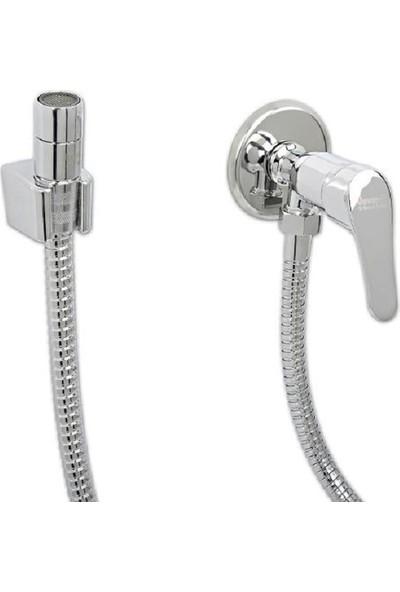 Venezia Spiralli Tuvalet Musluğu