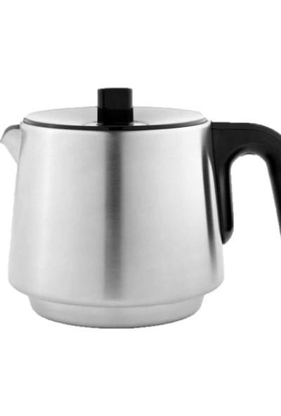 Homend 1711 Royaltea 2000W Çelik Çay Makinesi