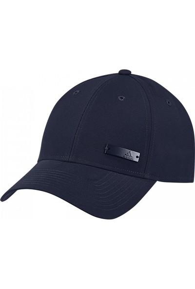 Adidas Ayarlanabilir Şapka Spor Lacivert Dj0945 6Pcap Ltwgt Met
