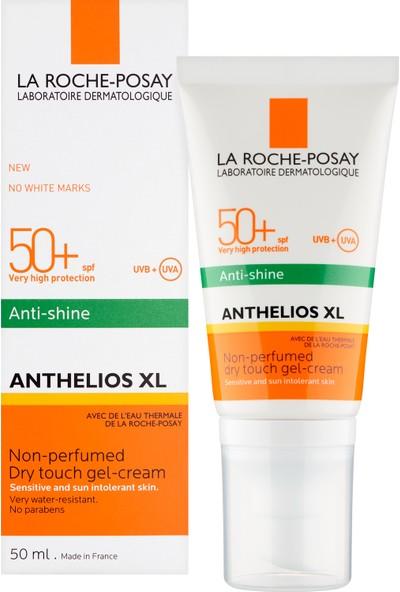 La Roche-Posay Anti-Shine Anthelıos Xl Spf 50 Faktör 50 Ml Parlama Karşıtı Güneş Kremi