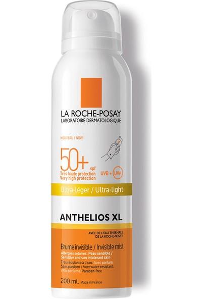 La Roche-Posay Anthelios Xl Spray Spf 50+ 200 ml Güneş Koruma Kremi Sprey