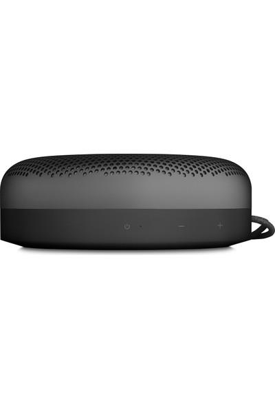 Bang & Olufsen BeoPlay A1 Siyah Taşınabilir Bluetooth Hoparlör