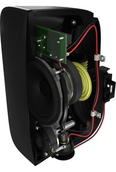 Bowers & Wilkins AM-1 Siyah Dış Mekan Hoparlör