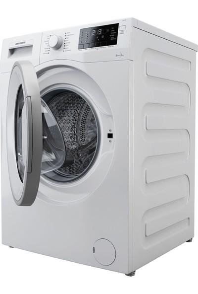 Grundig GWM 9901 A+++ 9 kg 1000 Devir Çamaşır Makinesi