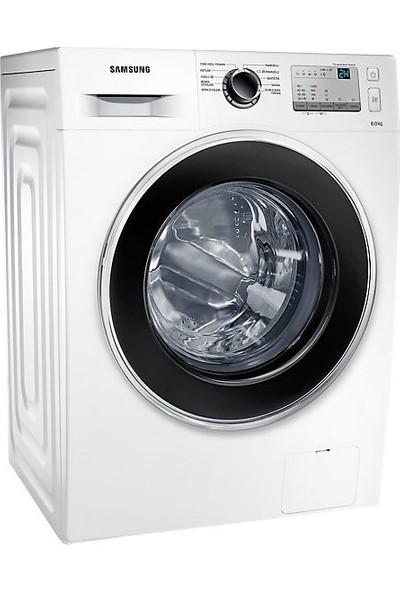 Samsung WW80J3283GW/AH A+++ 8 kg 1200 Devir Çamaşır Makinesi
