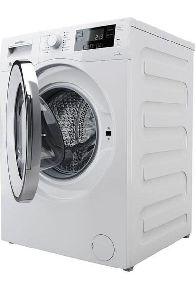 Grundig GWM 9902 A+++ 9 kg 1200 Devir Çamaşır Makinesi