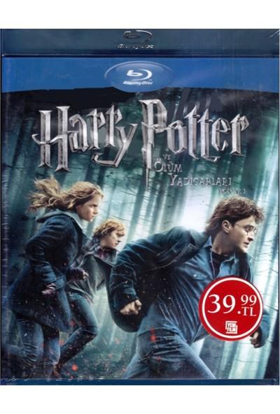 Harry Potter - Ve Ölüm Yadigarları Bölüm 1 (Blu-Ray)