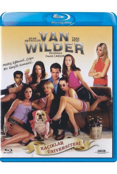 Van Wilder - Kaçiklar Üniversitesi (Serı 1)