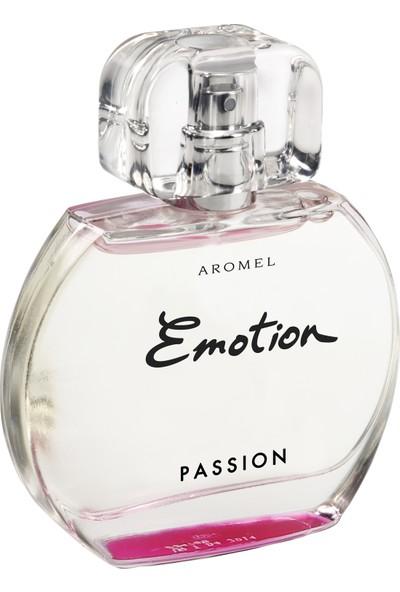 Emotion Passion EDT Kadın Parfüm 50 ml
