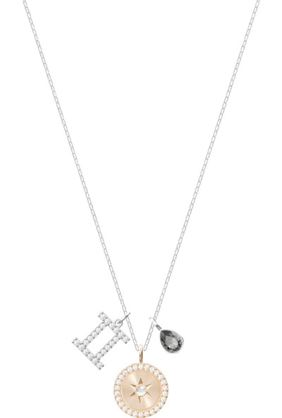Swarovski Zodiac Gemini 5349217 Kolye