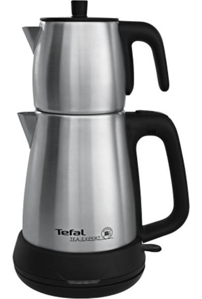 Tefal Tea Expert Paslanmaz Çelik Çay Makinesi