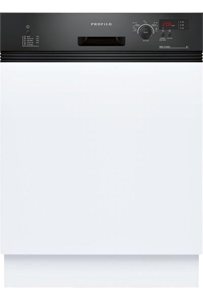 Profilo BMA5160EG A+ 5 Programlı Ankastre Bulaşık Makinesi