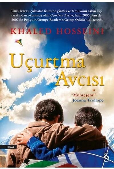 Uçurtma Avcısı -Khaled Hosseini