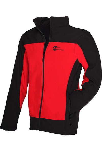 High Mountain K2 Softshell Ceket
