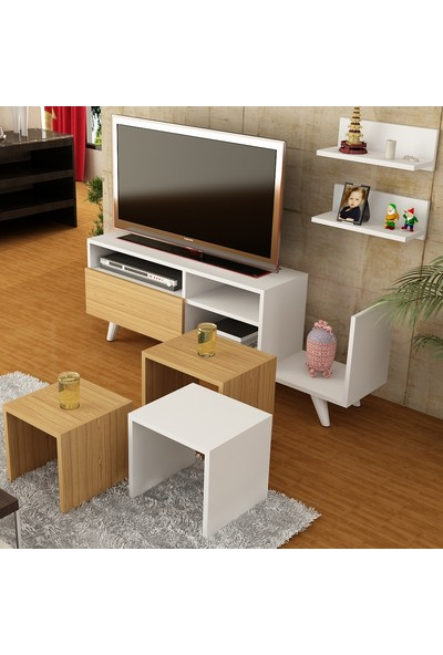 Mianze Home Lena Tv Ünitesi